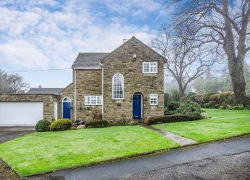Thumbnail 3 bed detached house for sale in Water Lane, Woolley, Wakefield