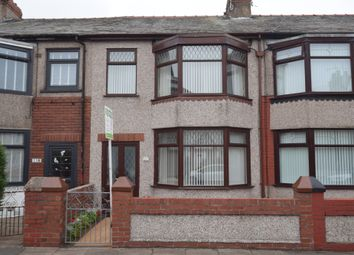3 bed terraced house for sale in Derby Street, Barrow-In-Furness, Cumbria LA13