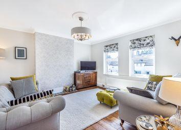 Thumbnail 3 bed flat for sale in East Barnet Road, New Barnet, Barnet