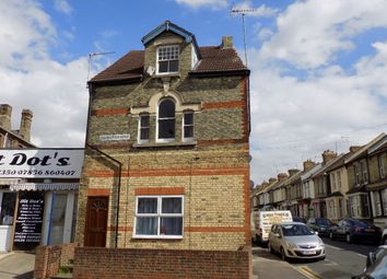 Thumbnail 2 bedroom flat for sale in Gillingham Road, Gillingham