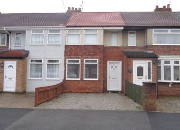 2 bed terraced house for sale in Welwyn Park Avenue, Hull HU6