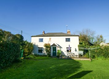 Thumbnail 4 bed detached house for sale in London Road, Halesworth