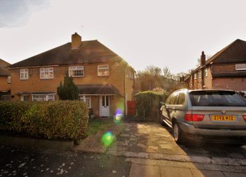 Thumbnail 3 bed detached house to rent in Faygate Crescent, Bexleyheath, Kent
