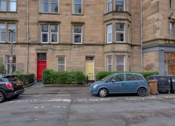 Thumbnail 2 bed flat for sale in Forbes Road, Edinburgh