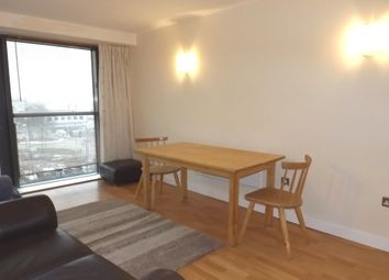 Thumbnail 1 bed flat to rent in West One City, 10 Fitzwilliam Street