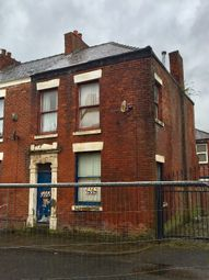 Thumbnail 3 bed terraced house for sale in St. Andrews Road, Preston