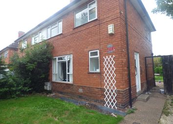 Thumbnail Room to rent in Westleigh Road, Strelley, Nottingham