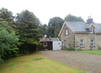Thumbnail 2 bedroom semi-detached house to rent in The Quarters, Fochabers
