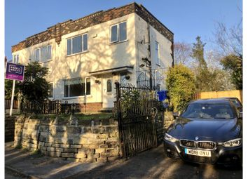 3 bed semi-detached house for sale in Worths Lane, Manchester M34