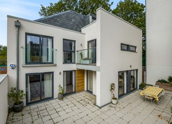 Thumbnail 3 bedroom detached house to rent in Montefiore Road, Hove