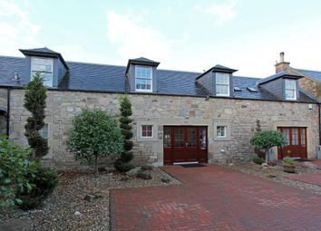 Thumbnail 2 bed terraced house for sale in 60B Hermiston, Ratho