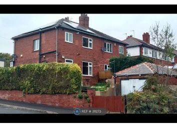 Thumbnail 3 bed semi-detached house to rent in Kirkstall Mount, Leeds