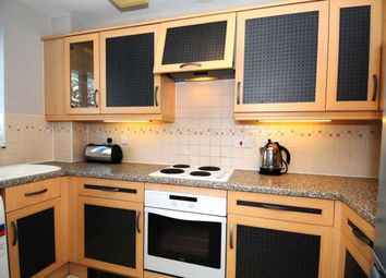 Thumbnail 2 bed flat to rent in Tinsley Lane, Three Bridges, Crawley