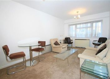 Thumbnail 1 bedroom flat for sale in Ferrydale Lodge, Church Road NW4, Hendon