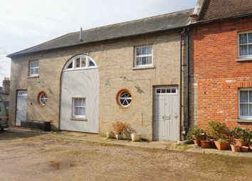 Thumbnail 2 bedroom mews house to rent in Higham Lodge Cottage, Higham, Colchester, Essex