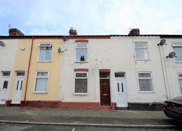 Thumbnail 2 bedroom terraced house to rent in Bower Street, Widnes
