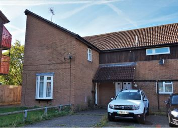 Thumbnail 3 bed end terrace house for sale in Great Ranton, Basildon