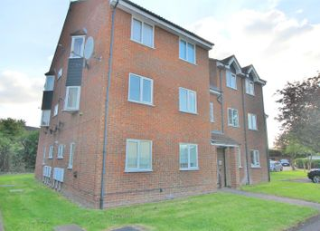 Thumbnail 1 bed flat for sale in Cranleigh Close, West Cheshunt, Herts