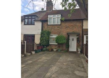 Thumbnail 2 bed terraced house for sale in Heath Way, Erith, Kent