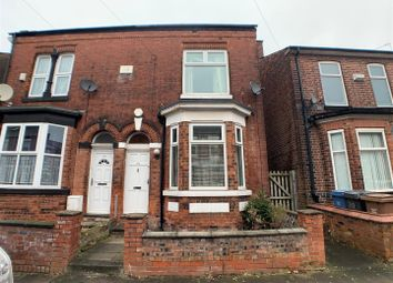 2 bed semi-detached house for sale in Gleaves Road, Eccles, Manchester M30