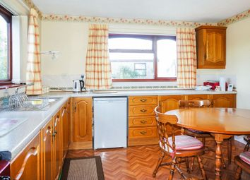 Thumbnail 3 bed semi-detached house for sale in Princess Way, Earsham, Bungay