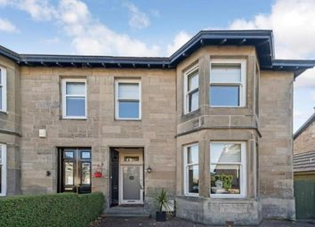 Thumbnail 4 bed semi-detached house for sale in Brownside Avenue, Cambuslang, Glasgow, South Lanarkshire