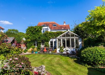 Cissbury Road, Worthing, West Susex BN14. 5 bed detached house for sale