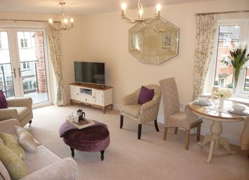 Thumbnail 2 bed property for sale in Knighton Park Road, Clarendon Park / Stoneygate, Leicester