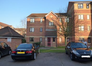 Thumbnail 1 bedroom flat for sale in Cherry Blossom Close, London