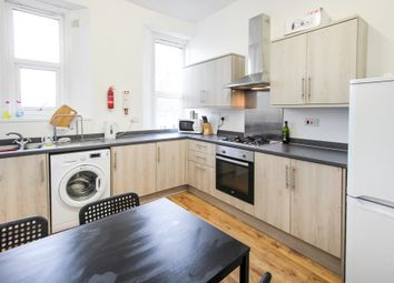 Thumbnail 4 bed maisonette for sale in Alexandra Road, Mutley, Plymouth
