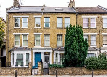 Thumbnail 6 bed terraced house for sale in Trinity Road, London