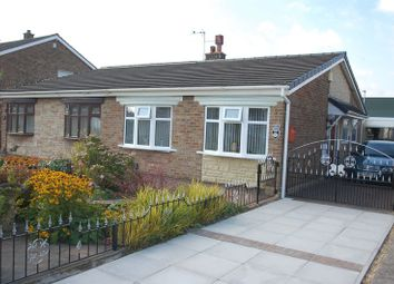 Thumbnail 2 bed semi-detached bungalow for sale in Stanstead Way, Thornaby, Stockton-On-Tees