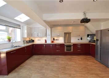 Thumbnail 3 bedroom terraced house for sale in Crantock Road, Yate, Bristol