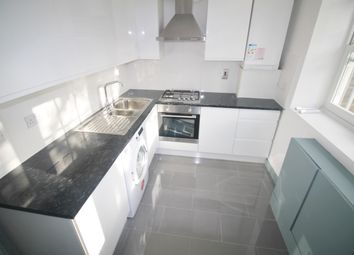 Thumbnail 1 bed flat to rent in Culmore, London