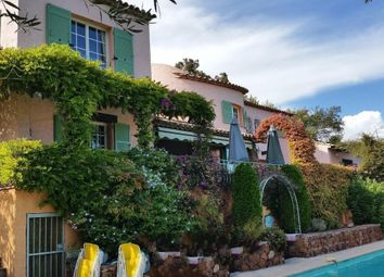 Thumbnail 4 bed property for sale in Theoule Sur Mer, Alpes Maritimes, France