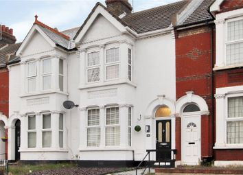 Thumbnail 3 bed terraced house for sale in Old Road West, Gravesend, Kent