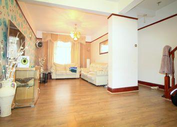 Thumbnail 4 bedroom terraced house for sale in Shrewsbury Road, London