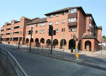 Thumbnail 1 bed flat for sale in Ferrydale Lodge, Church Road NW4, Hendon