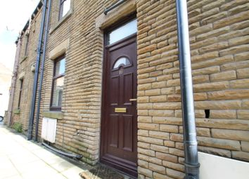 Thumbnail 1 bed terraced house to rent in Peel Street, Morley, Leeds