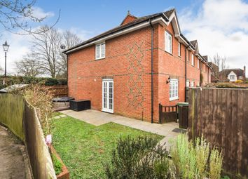 Thumbnail 3 bed end terrace house for sale in Hawthorn Place, Merrow Street, Guildford