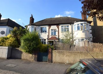Thumbnail 2 bed flat for sale in Dawlish Road, London