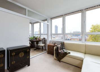 Thumbnail 2 bed maisonette for sale in Bunhill Row, London
