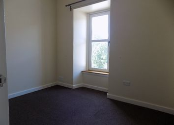 Thumbnail 2 bedroom flat to rent in Auchamore Road, Dunoon, Argyll And Bute