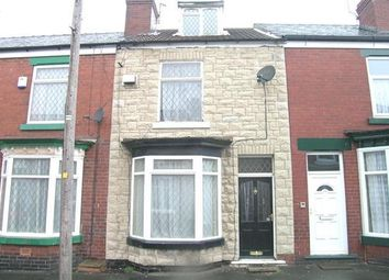 Thumbnail 3 bed terraced house to rent in Pym Road, Mexborough, Rotherham