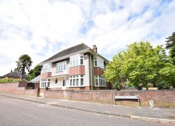 Thumbnail 4 bed property for sale in Lydford Road, Bournemouth