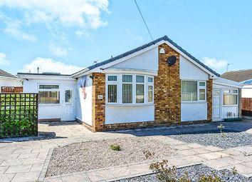 Thumbnail 3 bed bungalow for sale in Bryn Cwnin Road, Rhyl