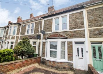 2 bed terraced house for sale in Morley Road, Staplehill BS16