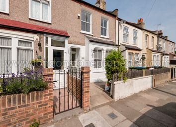 Thumbnail 3 bed terraced house for sale in Swingate Lane, Plumstead
