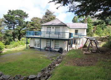 Thumbnail 5 bed property for sale in Graiglwyd Road, Penmaenmawr