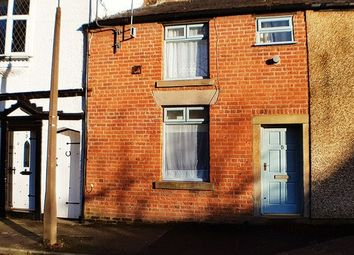 Thumbnail 2 bed cottage to rent in Horsfield Street, Deane, Bolton, Lancashire.